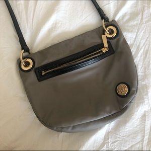 Vince Camuto Grey purse